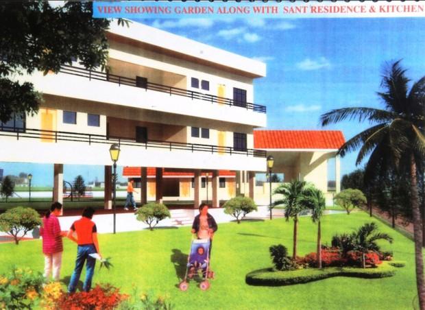 Residence & Kitchen